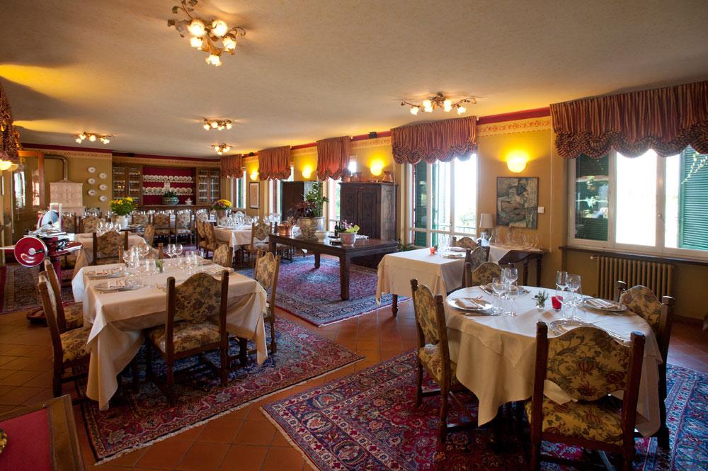 albergo ristorante Felicin